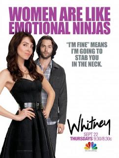 Whitney 2 Temporada Online