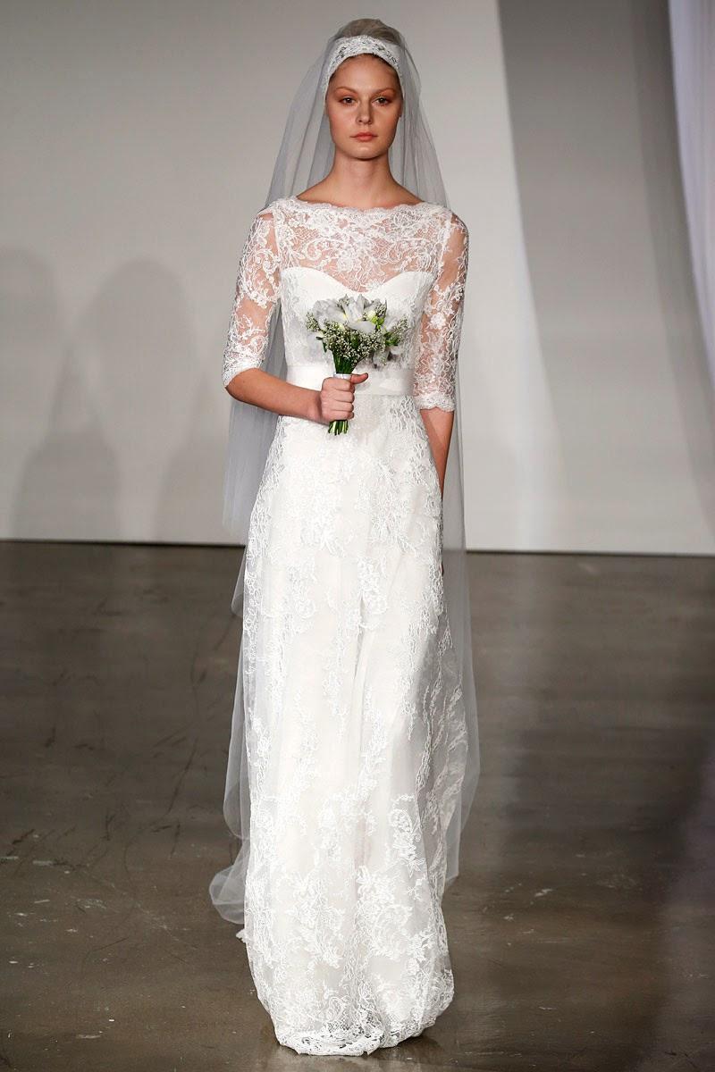 Extrêmement Robes de mariée haute couture Hiver 2013 | Tout pour mon mariage RA66