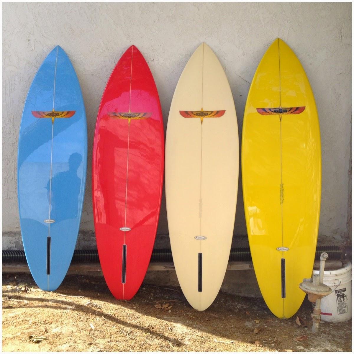 The Sunset Single Fins  U2013 Surfy Surfy