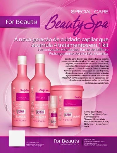 For Beauty