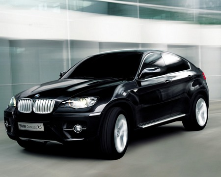 Smart  on Smart Cars For Smart Peopls  Bmw X6 2012