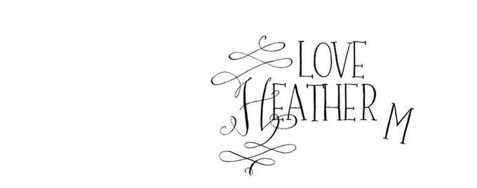 love, heather m