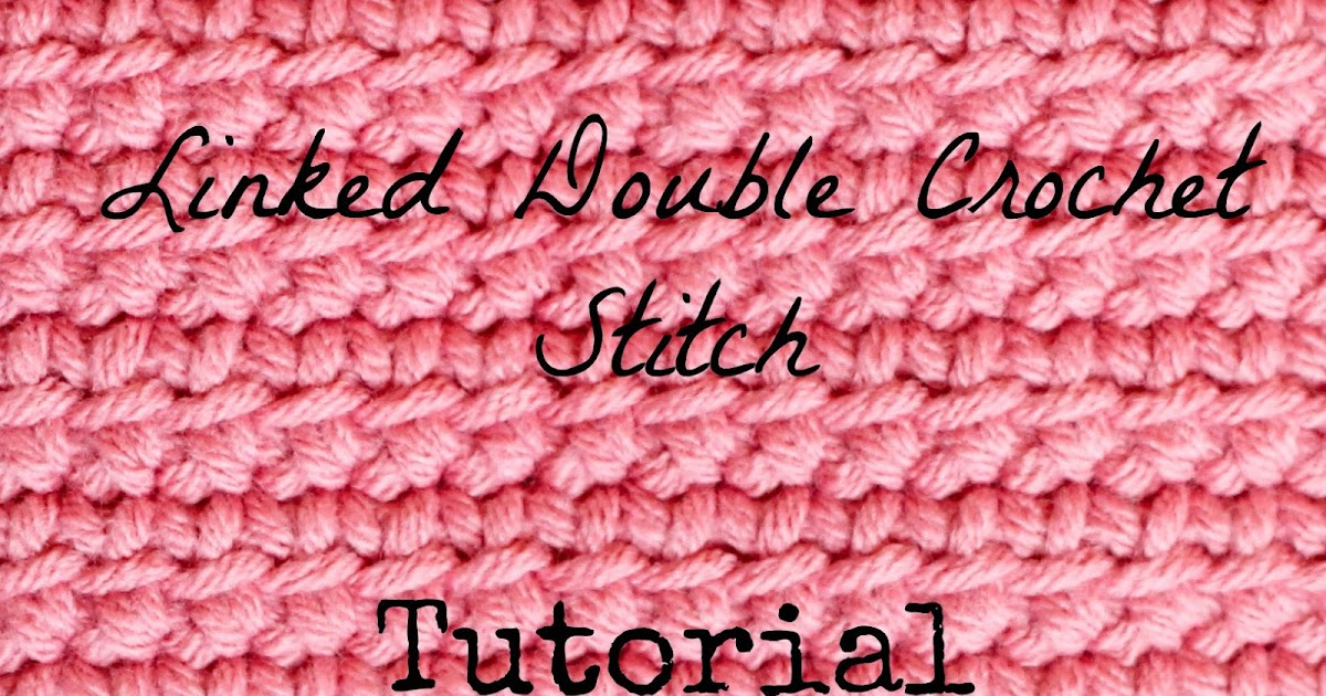 Crocheting The Day Away : Crocheting the Day Away: ::Tutorials and Free Patterns::