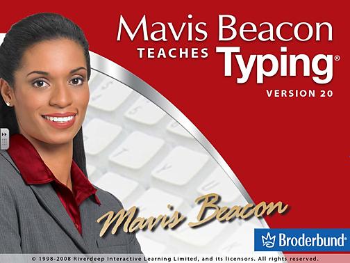 Huddetech Mavis Beacon Typing Lessons