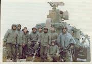 . declara el Día del Veterano y de los Caídos en la Guerra de Malvinas. soldados de malvinas