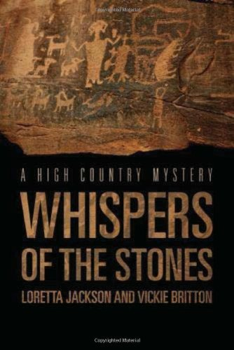 SPECIAL PRICE $1.49! WHISPERS OF THE STONES