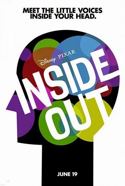 Film Inside Out 2015 (Bioskop)