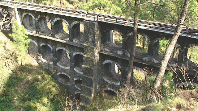 Tunnel No. 33- Haunted Place in Shimla