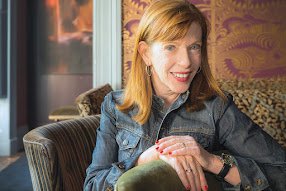 Author, Susan Orlean