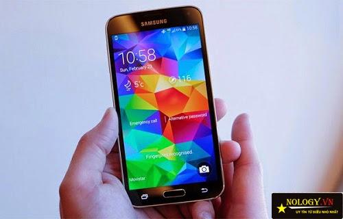 Samsung galaxy S5 Au – 6 lý do nên chọn mua Samsung S5 Au
