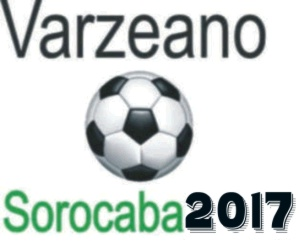 Varzeano Sorocaba 2017