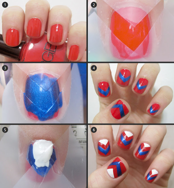 Как сделать маникюр на короткие ногти в домашних условиях