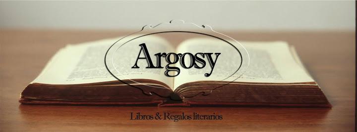 Argosy Libros & Regalos literarios