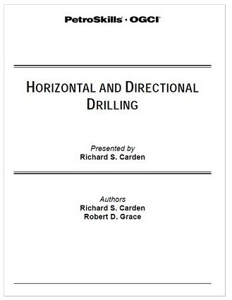 Directional drilling technology 10 free downloadable ebooks on horizontal and directional drilling richard s carden fandeluxe Gallery