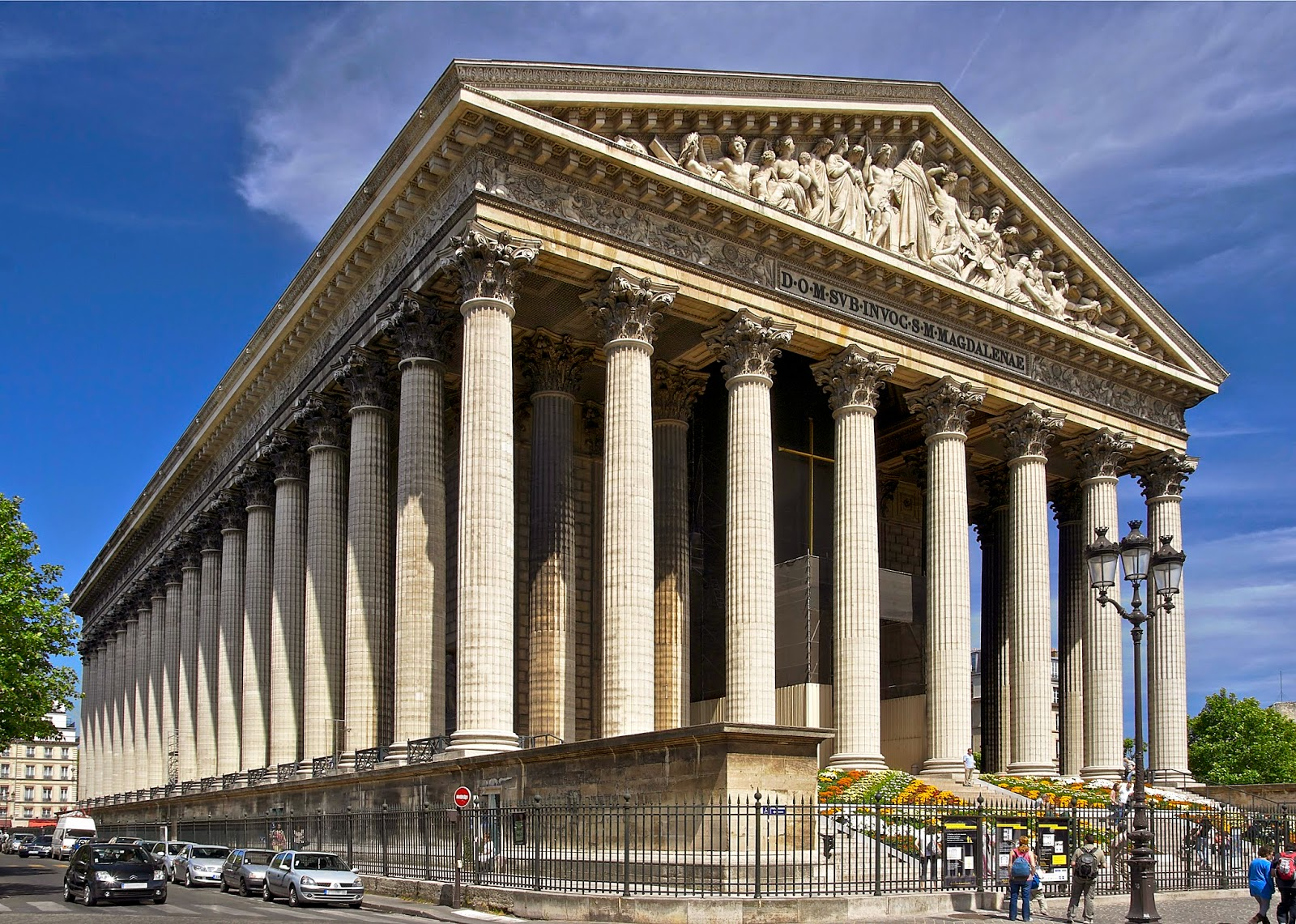 Grandes Obras de la Arquitectura Clásica