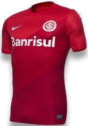 Novo uniforme para 2013 !!!