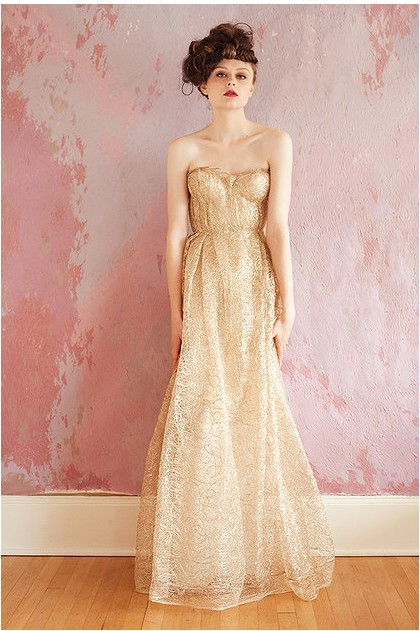 Wedding Dresses 2013 From Sarah Seven