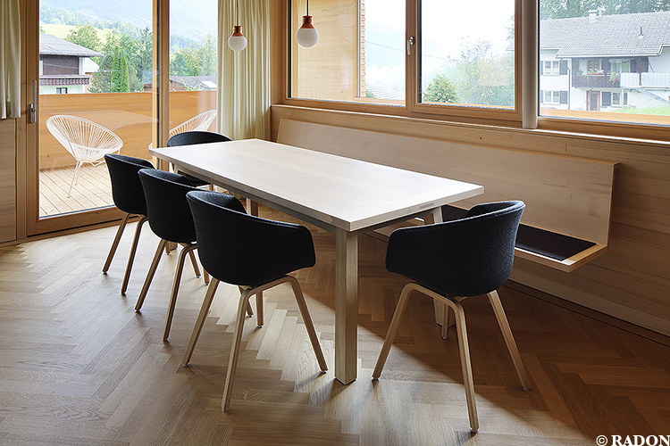 radon photography norman radon k che haus s. Black Bedroom Furniture Sets. Home Design Ideas