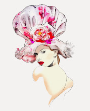 Welcome To My Millinery Blog!