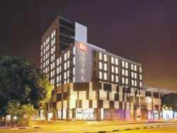 Hotel Bintang 3 singapore