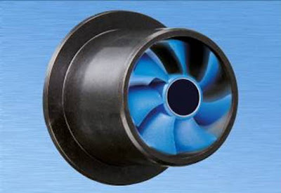 Igus presents new material iglidur L500 is suitable for, inter alia, fans and electric motors