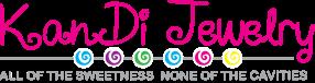 KanDi Jewelry Logo