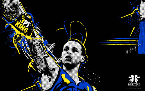 [feature] Stephen Curry
