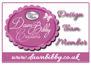 Former Dawn Bibby Creations DT Member Nov 2017-Oct 2019