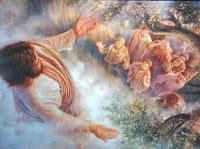 ETERNAMENTE JESUS