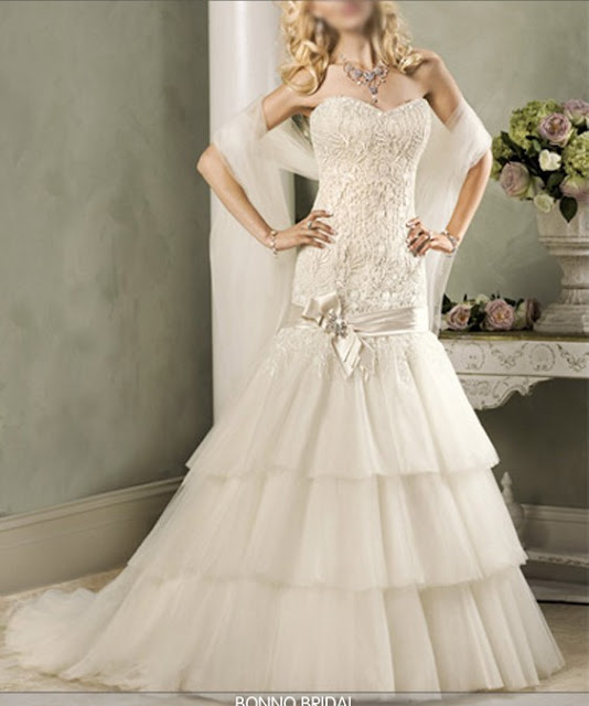 bridal dresses gowns