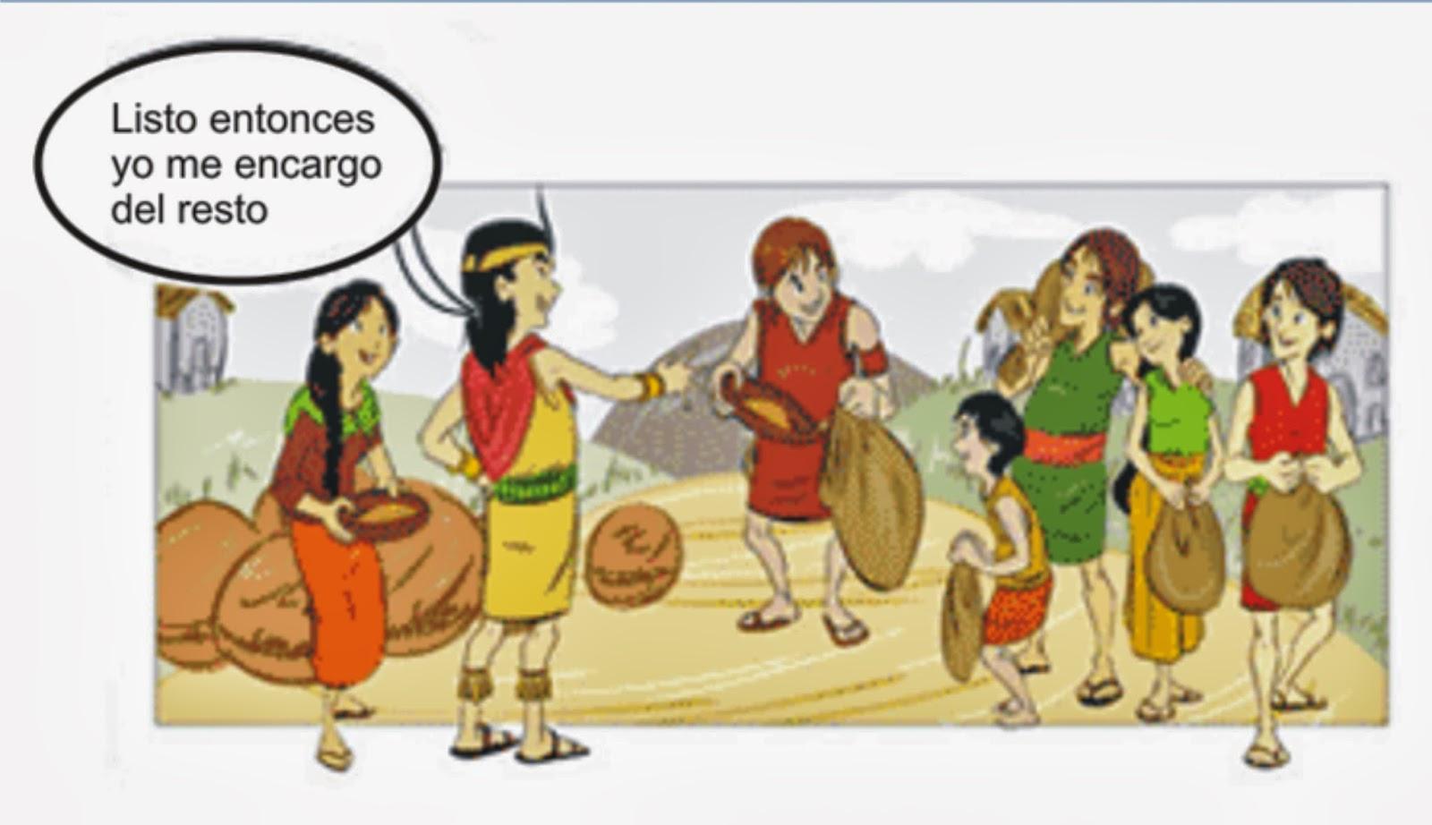 Cultura Tributaria: HISTORIA TRIBUTARIA EN PERU