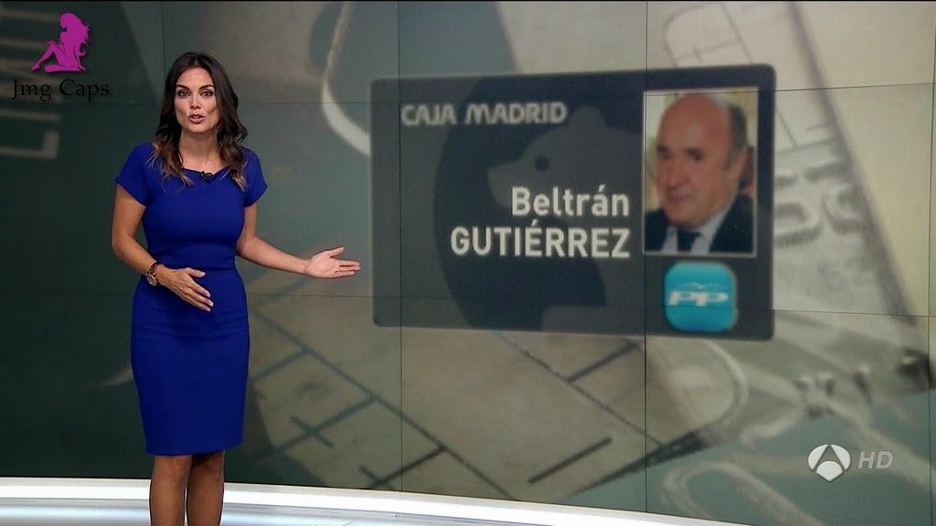 MONICA CARRILLO, NOTICIAS FIN DE SEMANA (04.10.14)