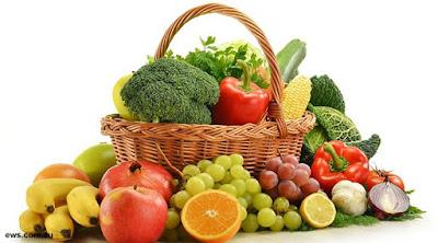 Kandungan Vitamin Pada Buah Dan Sayuran