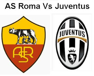 AS Roma Vs Juventus - Jornada 15 de la liga Italiana