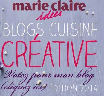 Votez pour mon blog !!!