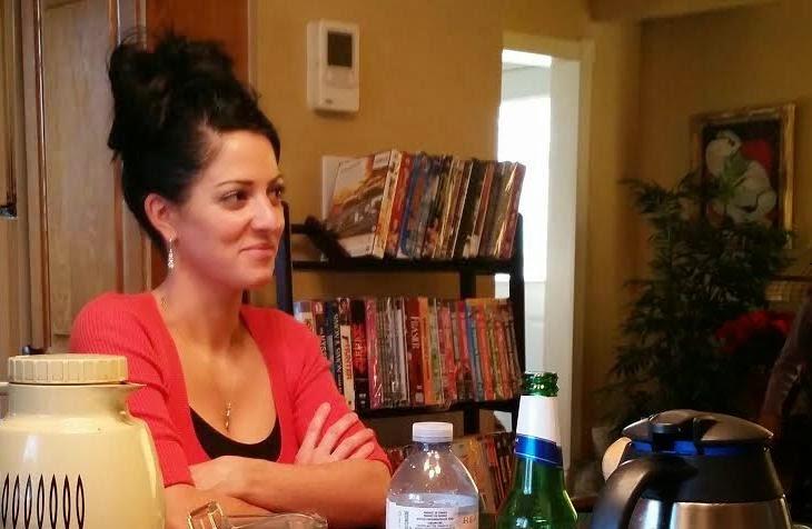 mariah carey, piggly wiggly, mennonite, daughter, moron editor,