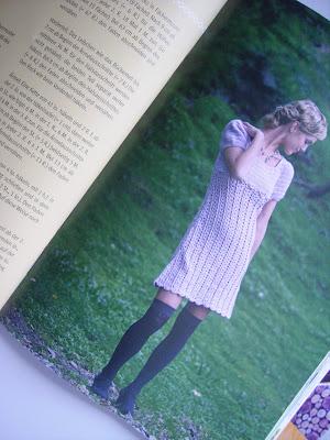 lila kleidchen