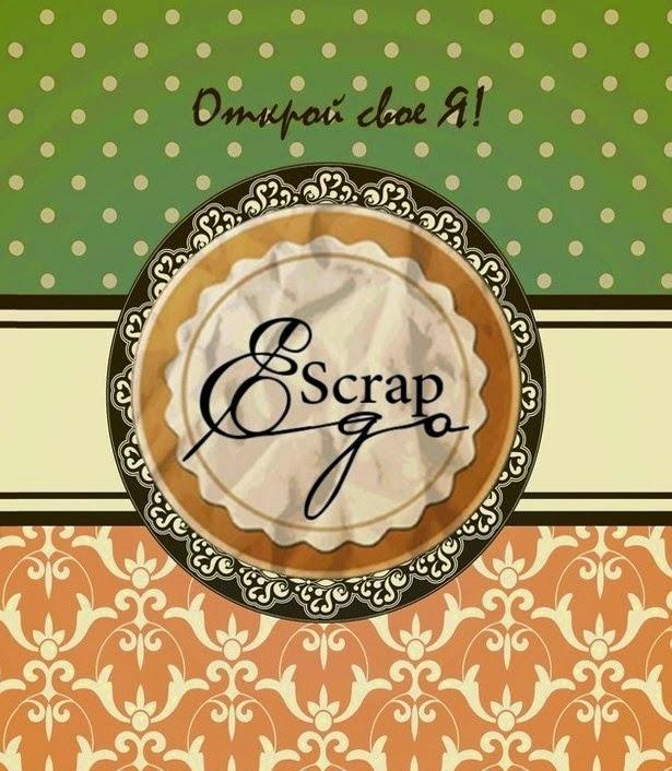 Магазины,где можно купить ScrapEgo