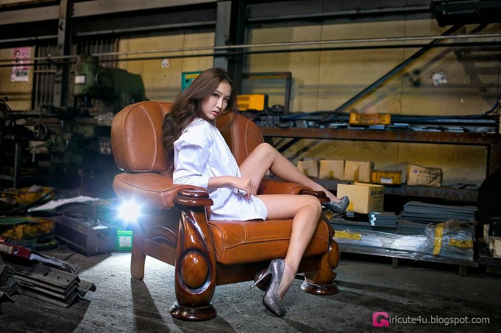 5 Oh Ah Hee - very cute asian girl-girlcute4u.blogspot.com