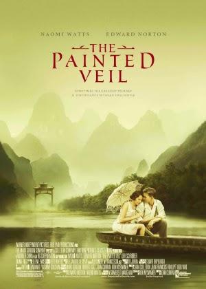 Bức Bình Phong - The Painted Veil - 2006