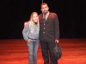 Geraldo Sales & Luciene Neves