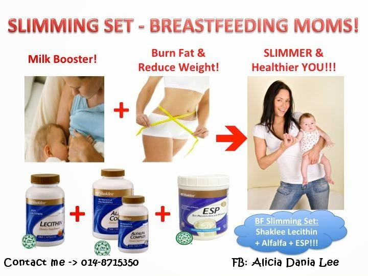 哺乳妈咪可以们放心减肥了