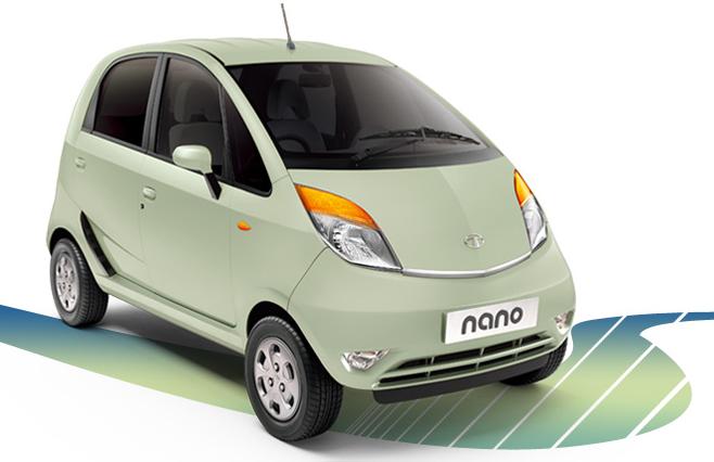 financial feasibility study of tata nano