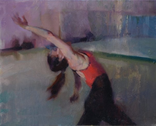Stephen Early | American Figurative painter