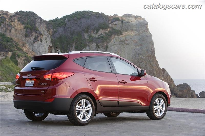    2013      2013 Hyundai Tucson Photos