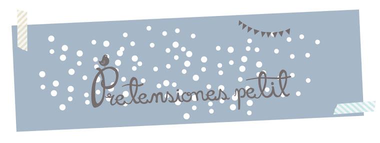 Pretensiones Petit