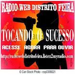 RADIO WEB DISTRITO FEIRA