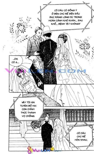 Nụ Hôn Nồng Thắm chap 10 - Trang 102