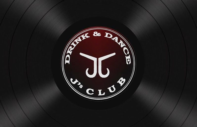 J's CLUB events