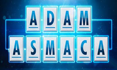 Adam Asmaca - Yarisma - Show Tv - Canli izle
